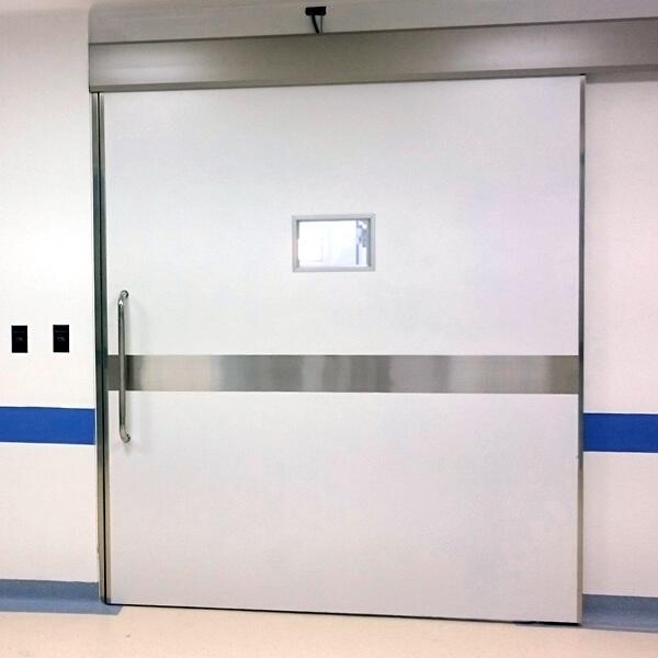 Las puertas herméticas