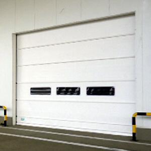 Sistemas para acceso Industrial y Comercial