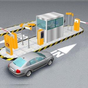 Sistemas para acceso vehícular
