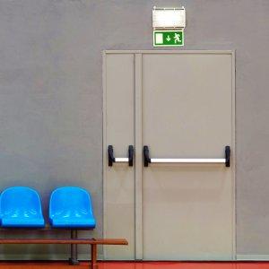 Puertas Cortafuego certificadas y homologadas