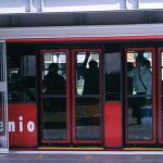 Puertas Automaticas - Transporte Masivo Transmilenio S.A